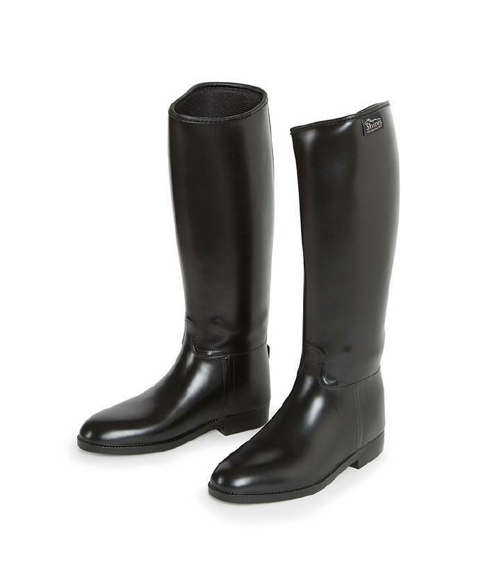 Shires Long - Waterproof Riding Stiefel - Long Gents XWide 1c72e6