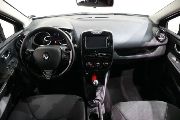Renault Clio IV 1,5 dCi 75 Expression ST - billede 5