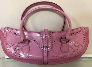 Authentic Krolle Purple Shoulder Tanner London Bag rsQdhCxt