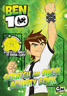 Ben 10: Scratch and Show Activity Book by Egmont UK Ltd (Paperback, 2008)