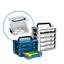 i-Boxx-Rack-aktiv-fuer-L-Boxx-System-mit-i-boxx-72-L-BOXX-rack-stapelbar-leer Indexbild 2
