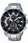 CASIO-EDIFICE-Watch-EFV-550D-1AV-Stainless-Steel-100m-Men-039-s-EFV550-With-Box miniature 1