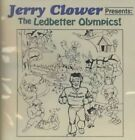 The Ledbetter Olympics by Jerry Clower (CD, Aug-1995, Universal Special Products)