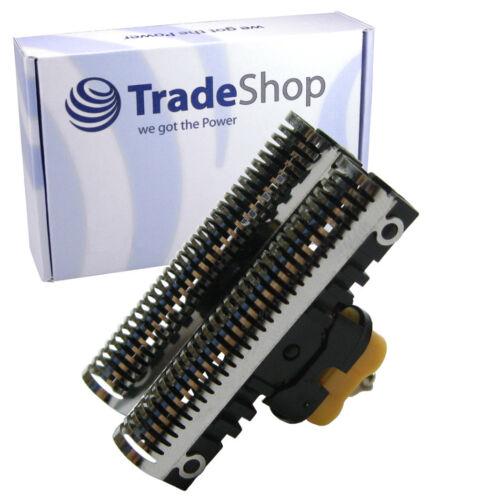 Ersatz Rasierklinge für Braun SmartControl//TriControl 4775 4745 4740 4715 4739