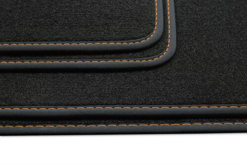 Ganzjahres Tapis de sol pour Mercedes-Benz Classe S w220 Année de construction 1998-2005