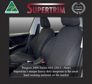 SEAT COVER Jeep Grand Cherokee REAR+ARMREST 100/% WATERPROOF PREMIUM NEOPRENE