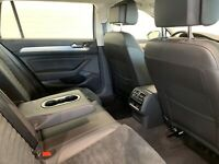 VW Passat 1,4 TSi 150 Highline Variant DSG,  5-dørs