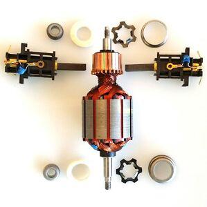 """Motor /""""Reparatur Set/"""" für Vorwerk Thermomix  TM3300"""