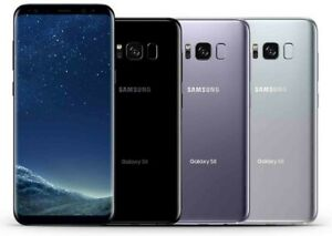 Samsung Galaxy S8+ SM-G955F/DS 4GB 64GB Factory Unlocked GSM Only