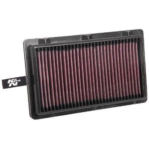 1 Filtre à air K&N Filters 33-3125 convient à