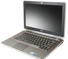 Dell Latitude E6420 i7-2760M quad-core 16GB webcam NVIDIA touchscreen laptop