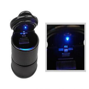 Car-LED-Smokeless-Ashtray-Travel-Auto-Cigarette-Odor-Smoke-Remover-Ash-Holder-LS