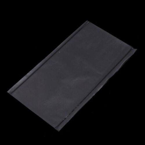 50 Pcs 60 x 120mm Water Soluble Solid PVA Bags Bag Carp Fishing Tackle Baits