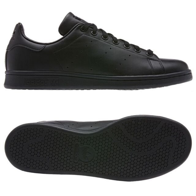 Shoes Stan Smith Trainers Superstar Skate Sports Mens Leather Trainers Casual UK