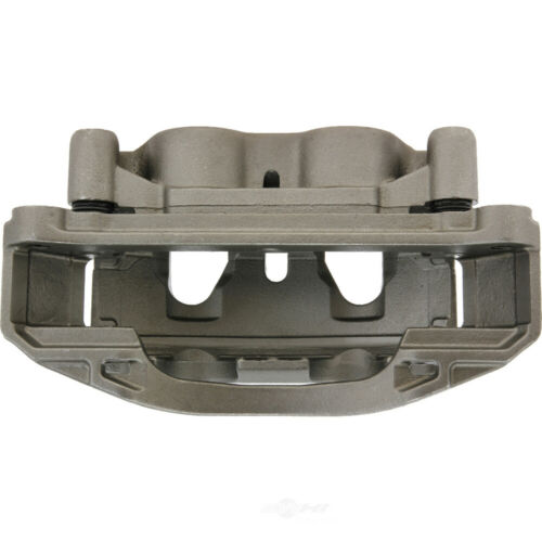Disc Brake Caliper Front Left Centric 141.66056 Reman