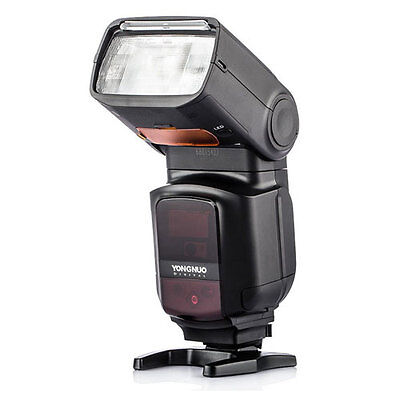 Yongnuo YN968EX-RT Flash Sync TTL with For canon 80D 70D 60D T6I T5I SL1 SL2 T6S