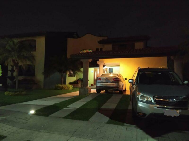 Casa RESIDENCIAL en el Club de Golf el Cristo Atlixco Puebla