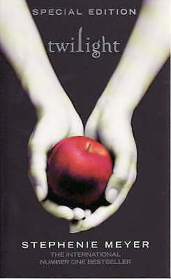 Twilight-ExLibrary