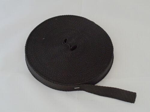 15m Montageband Gewebeband 15 mm breit für Fixpin Lochband Fix-Pin 0,16 EUR//m