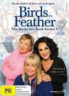 Birds Of A Feather - The Birds Are Back : Series 2 (DVD, 2015)