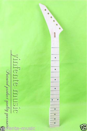 Cuello de arce arce arce guitarra 22 trastes tuerca de bloqueo para reemplazo de Guitarra Eléctrica Jackson  precios al por mayor