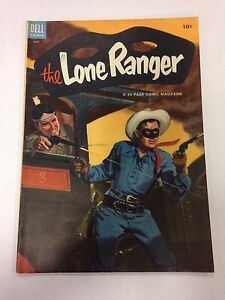 The-Lone-Ranger-70-April-1954-Dell