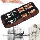 18pcs Sketch Pencils Pencil Extender Paper Pen Drawing Sketching Set Gift Hot LN
