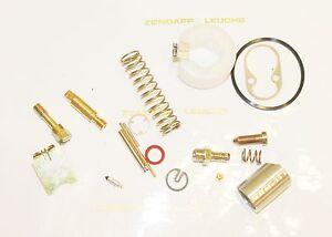 Hercules-Vergaser-Reperatur-Set-19-teilig-fuer-Bing-10-15-mm-Prima-2-3-4-5-6