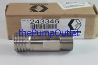 Graco Cylinder 243346 243-346 Building Supplies