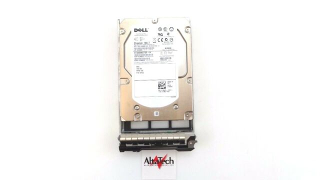 "Dell 1DKVF 146GB HDD Hard Drive 15K SAS 3.5"" 6Gb/s ST3300657SS-H 