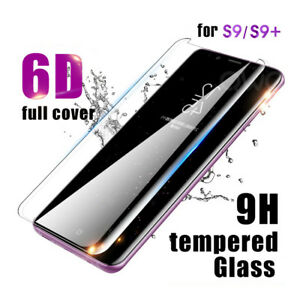5D-Case-Friendly-Tempered-Glass-Screen-Protector-For-Samsung-Galaxy-S8-S9-Note-9