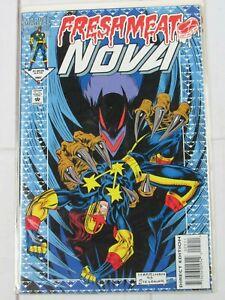 Nova-5-May-1994-Marvel-Comics
