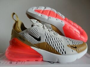 Nike WMNS Air Max 270 Flight Gold