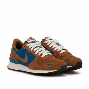 more photos cbcbf 9b789 Details about Nike Air Vortex Brown Blue Size 9. 903896-302 presto air max  2018