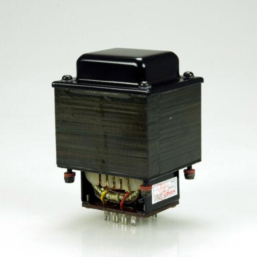 Raphaelite Choke 5H 500MA horizontal inductor Inductance