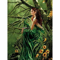 Fate By Nene Thomas - Ceaco 750 Piece Fantasy Puzzle -