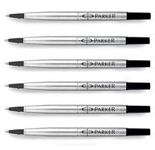Blue Ink 1755397 Parker Vector Green Generation Rollerball Pen Medium Point