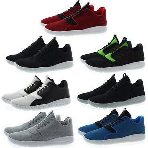 Nike 724010 Mens Air Jordan Eclipse Low Top Running Training Shoes ... ec0c3a0d9
