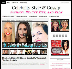 CELEBRITY-GOSSIP-amp-STYLE-blog-website-business-for-sale-w-AUTOMATIC-CONTENT