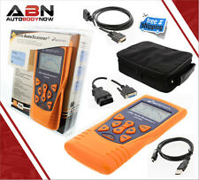 Actron CP9185 Elite AutoScanner and OBD II Diagnostic Code Scanner with LCD