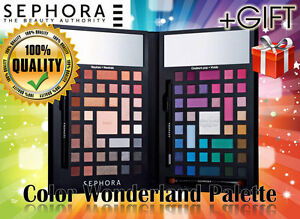 Sephora-Wonderland-Makeup-Palette-eyeshadow-eye-shadow-Color-Valentine-039-s-Day