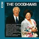 Icon by The Goodmans (CD, 2013, Gaither Music Group)