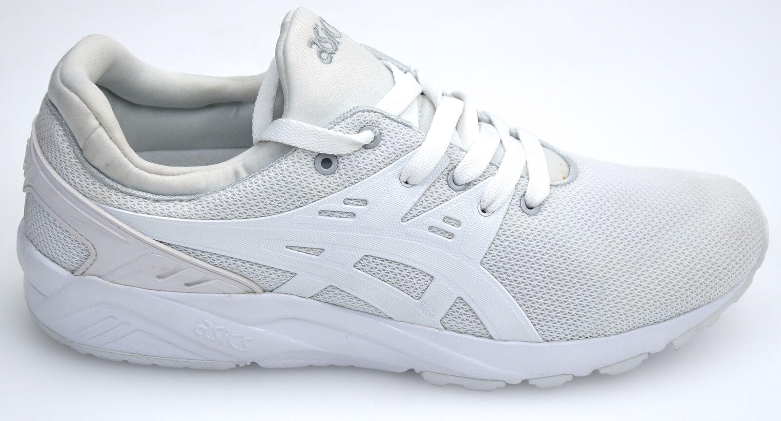 Asics mann sport sneaker schuhe schuhe schuhe synthetischen code h707n defekt 1320fe