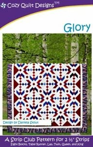 Glory-Quilt-Pattern-by-Cozy-Quilt-Designs