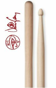 Wood Tip Vic-Firth Danny Carey Sticks SDC Signature Series