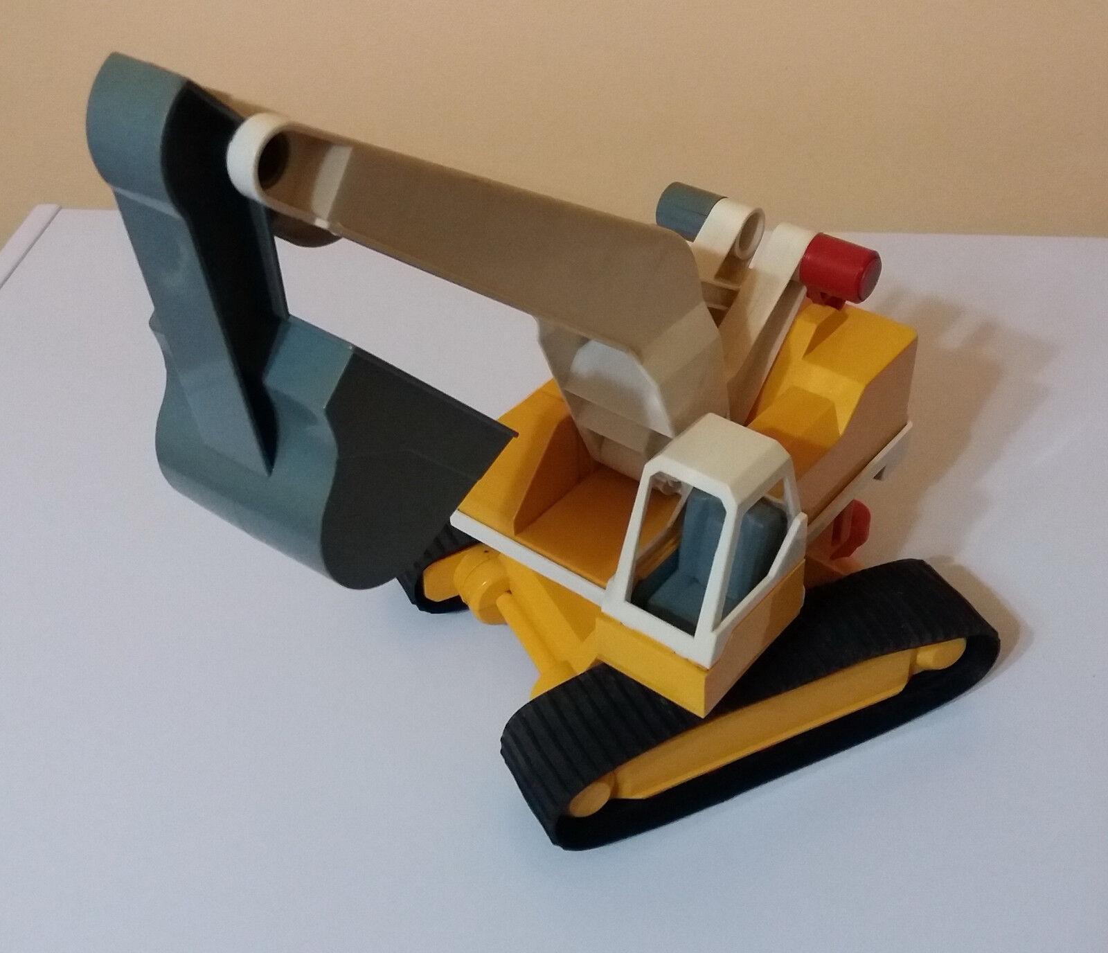 Vintage jouet années 1990-Pelle  ( Lena  prod., Allemagne)  sports chauds