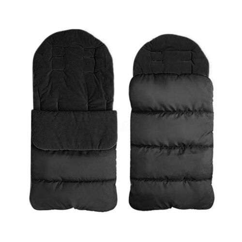 Universal Baby Toddler Footmuff Cosy Warm Toes Apron Liner Pram Stroller Hot `,