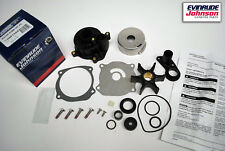 New Johnson Evinrude OEM Water Pump Kit 5001594 BRP/OMC