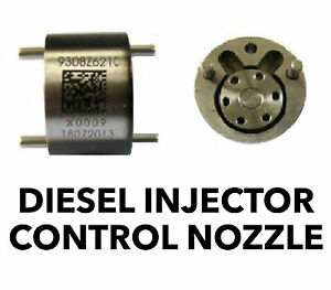 New-Diesel-Injector-Control-Valve-Nozzle-28239294-9308-621C-For-Delphi-Pump