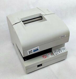 Epson-TM-J7100P-Kassendrucker-Bondrucker-Tintenstrahldrucker-Printer-Drucker